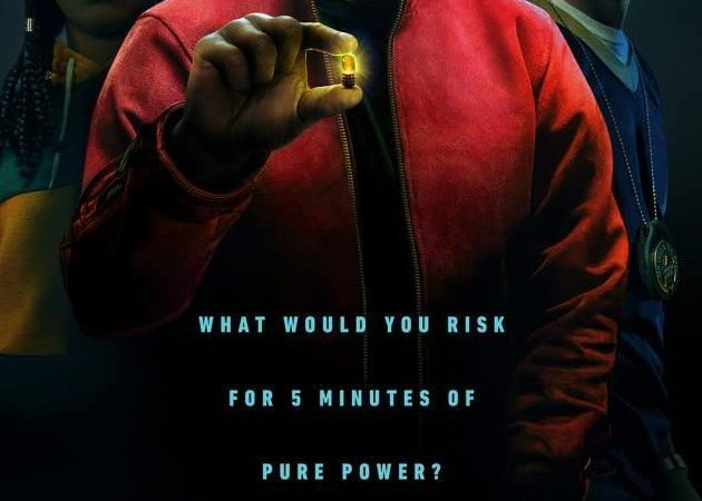Project Power – พลังลับพลังฮีโร่