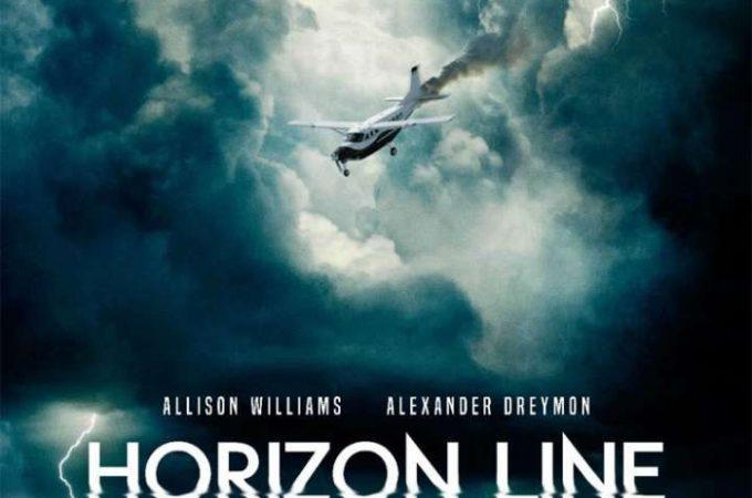 Horizon Line – นรกเหินเวหา