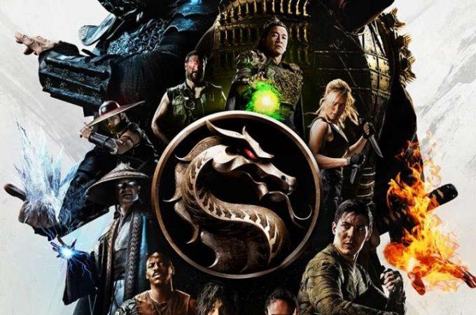Mortal Kombat – มอร์ทัล คอมแบท