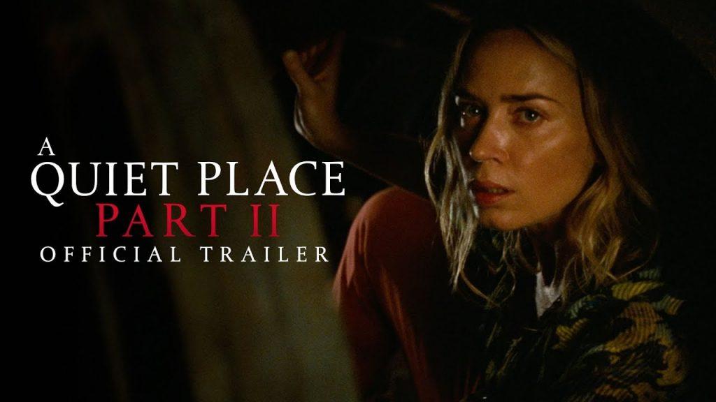 A Quiet Place Part II - ดินแดนไร้เสียง 2