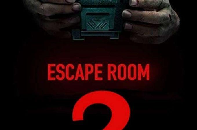 Escape room 2 – กักห้อง เกมโหด 2