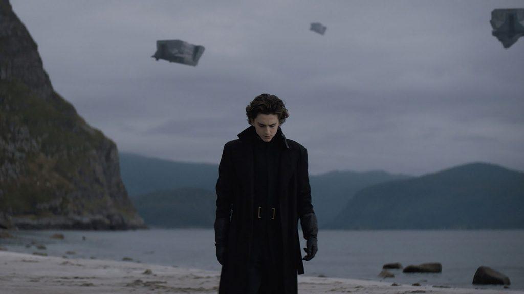 เรื่องย่อ Dune หนังใหม่ 2021