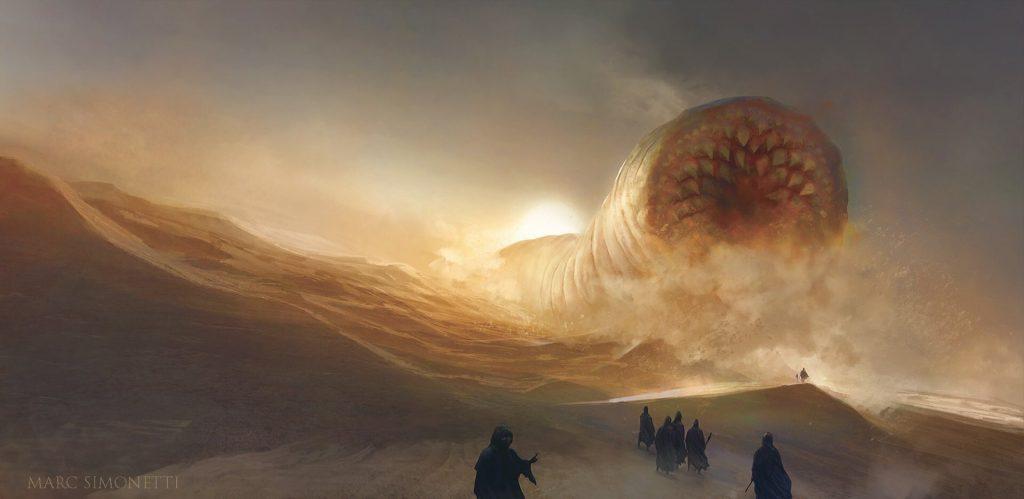 Dune - ดูน